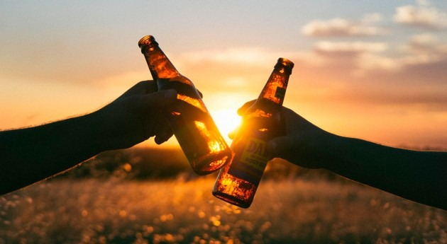 cerveza, ejemplo economía circular