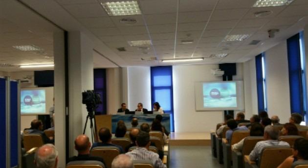 Cetaqua Andalucía organiza jornada investigación junto Universidad Málaga
