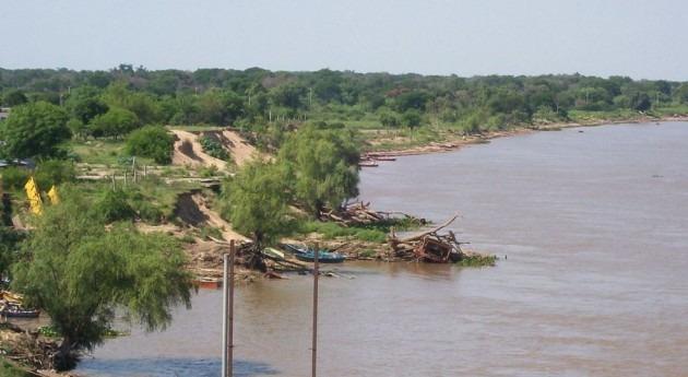 7.000 evacuados y 15.000 damnificados lluvias noreste Argentina