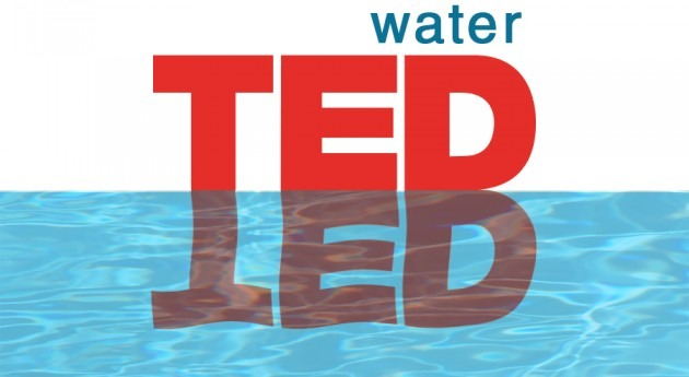 8 charlas TED agua que no te debes perder