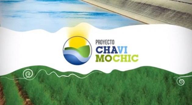 Proyecto Chavimochic: ACS, Ferrovial, Isolux y Abengoa compiten inversión 540 millones euros