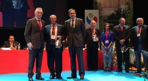Cuenca Ebro, presente XIII Congreso Nacional Comunidades Regantes España