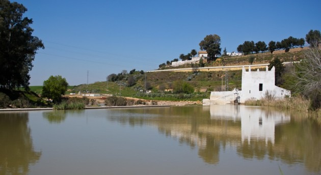 Acuerdo mejora conocimiento hidrogeológico Guadalquivir, Ceuta y Melilla