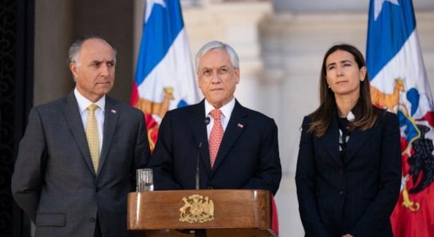 Chile no acogerá COP25 pero mantiene presidencia cumbre clima