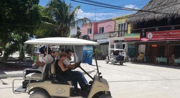 Chiquilá, México, contará tecnología Flovac renovación
