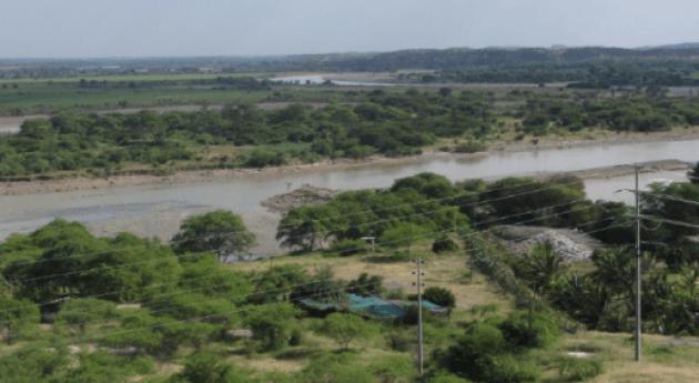 ANA confía INCLAM evaluación hidrobiológica cuenca río Chira