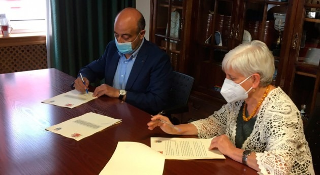 CHMS invertirá más 3,2 millones mejorar saneamiento y EDAR Vilalba, Lugo