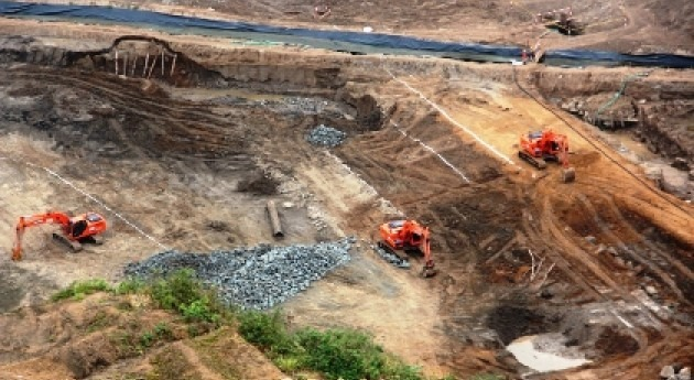 proyecto multipropósito Chone se inaugurará noviembre