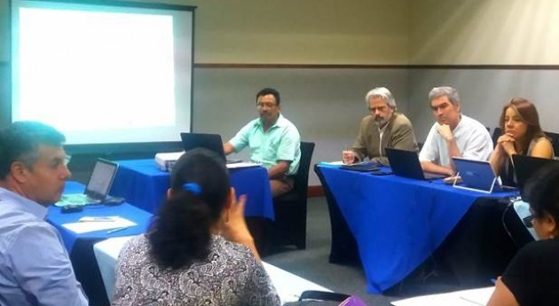 Expertos Agencia URA brindan asistencia técnica región Chorotega, Costa Rica