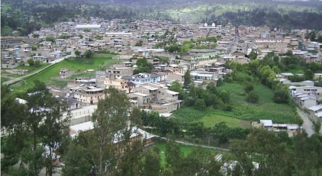 Inversión más 13 millones dólares futuro sistema irrigación Chota, Cajamarca