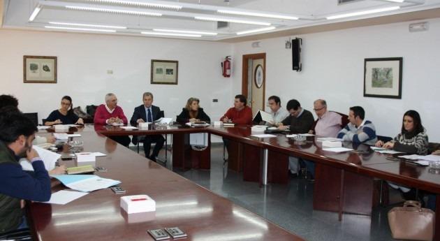 breve se publicarán Manuales Riego diferentes cultivos Extremadura