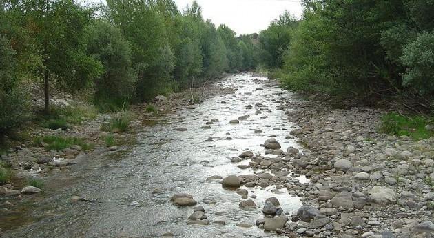 Río Cidacos (Wikipedia/CC).