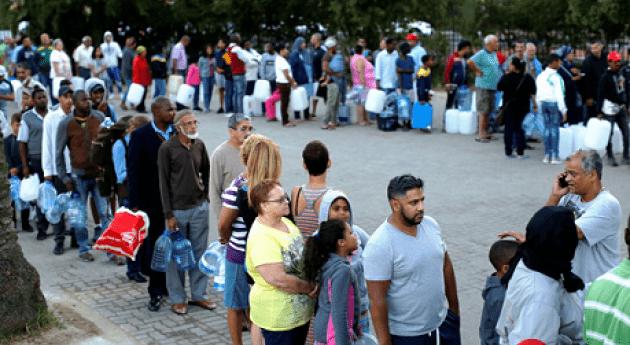 ¿Se puede evitar drama Ciudad Cabo?