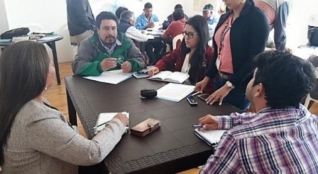 Consejos Cuenca Ecuador fortalecen participación ciudadana