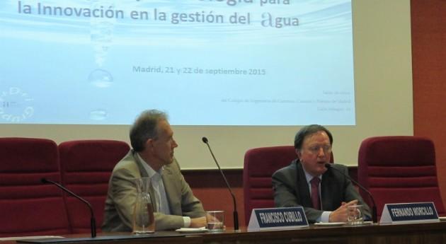 AEAS resalta importancia innovación mejorar eficiencia servicios agua