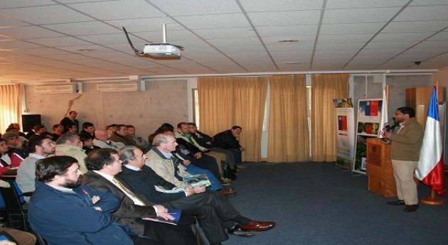 Concluye ciclo seminarios CNR avances infraestructuras riego