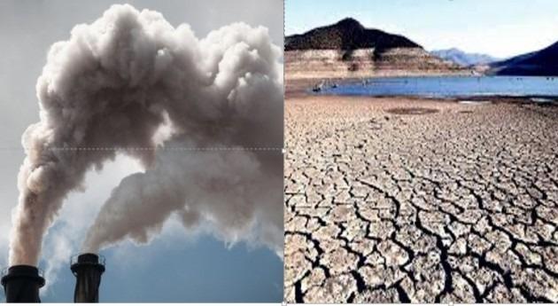 ¿ qué CO2 sí... y agua no?