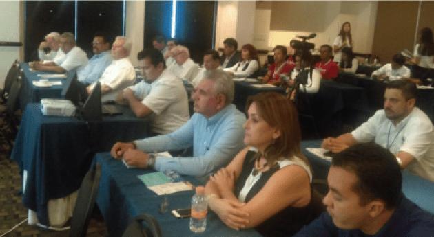 """Jornada Capacitación """"Innovación Tecnológica manejo eficiente agua"""" Monclova, Coahuila"""