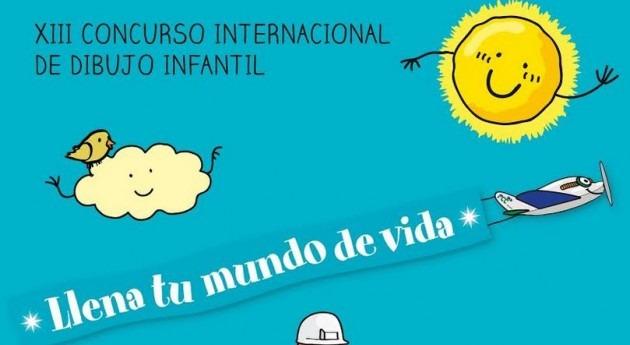 Quince finalistas y dos ganadores Concurso Dibujo Infantil Aqualia Cádiz