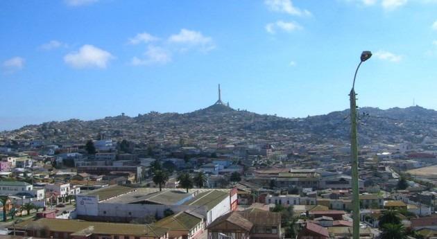 Chile decreta escasez hídrica 14 comunas Región Coquimbo