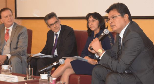 Presidente ANEAS participa Panel Reforma al Artículo 4°