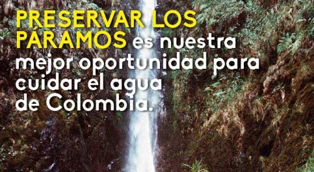 Avanza delimitación páramos Colombia