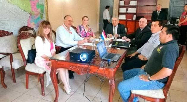 Comisión Pilcomayo ya trabaja establecer cronograma obras 2017