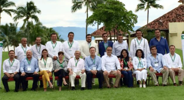 Puerto Vallarta, sede 4ª reunión Consejo Directivo ANEAS