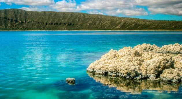lagos Sol y luna, centinelas cambio global México