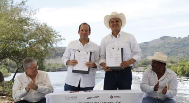 México aumentará superficie cultivable Nayarit canal 528 millones dólares