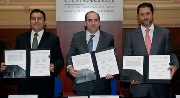 CONAGUA y CONANP refuerzan cuidado Áreas Naturales Protegidas México