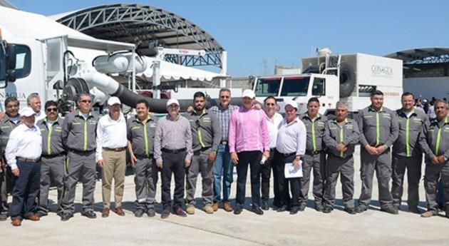 Conagua fortalece estrategias atención emergencias hidráulicas