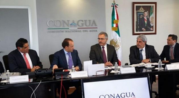 Comarca Lagunera impulsa modernización riego debido sequía que vive región