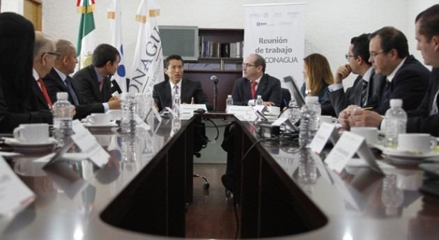 México simplifica cumplimiento obligaciones tributarias relacionadas agua