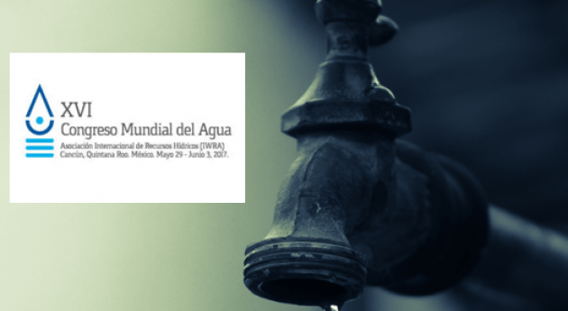 XVI Congreso Mundial Agua