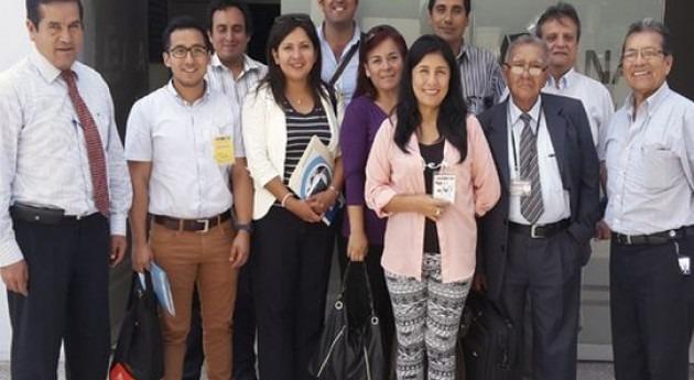 Se crea Consejo Recursos Hídricos Cuenca Chillón Rímac Lurín