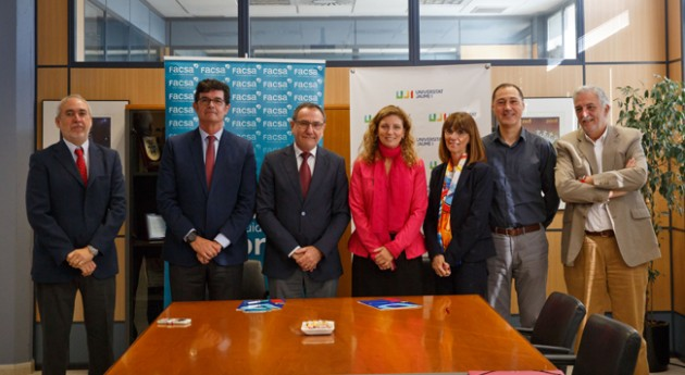 FACSA y UJI abren segunda convocatoria becas alumnado Castellón