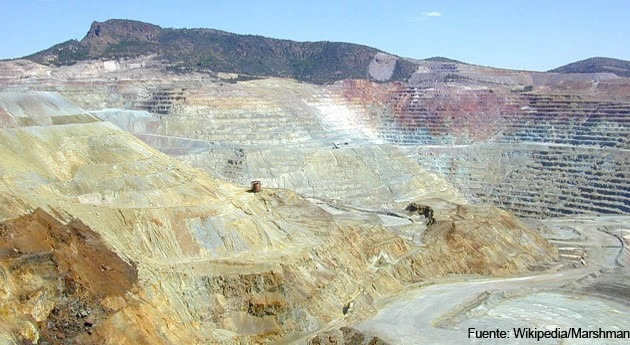 Agua y minería, ¿difícil relación?