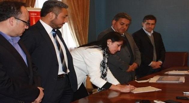 Gobierno Chile entrega 2,8 millones dólares regantes Coquimbo enfrentar sequía