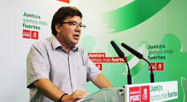 """Cristóbal Romero: """" Gobierno continúa haciendo oídos sordos demanda agricultores"""""""