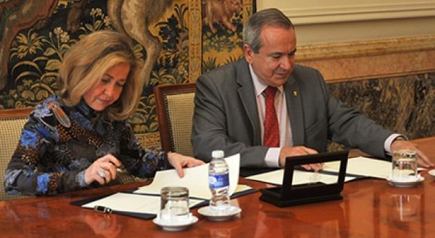 CSIC colaborará Fiscalía lucha delitos medioambientales