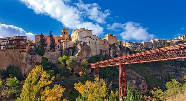 IGME estudiará impacto macrogranjas aguas subterráneas Cuenca