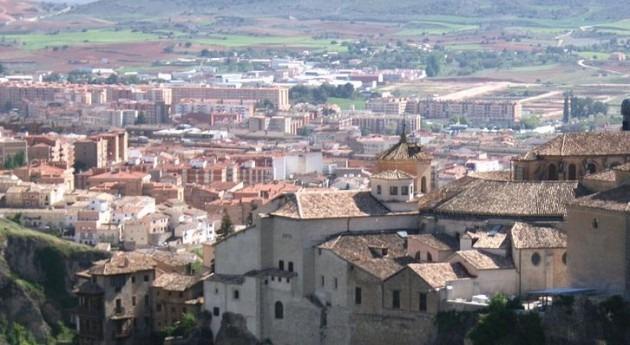 Cuenca (Wikipedia/CC).