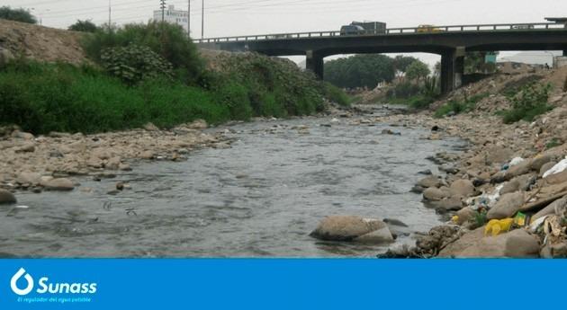 Perú exhorta cuidar agua falta lluvias sierra central