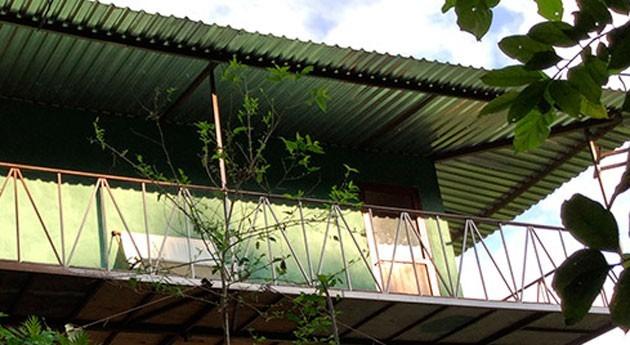 nuevo prototipo casa verde diseñada México se centra ahorro agua
