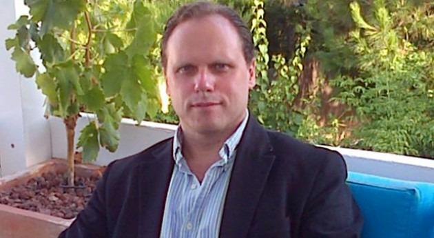 Daniel Lacalle es economista, gestor de fondos de inversión y reconocido columnista