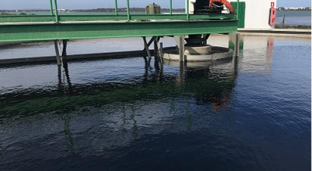 reutilización aguas regeneradas es mal negocio