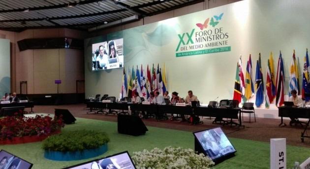 Declaración Cartagena: Estos son acuerdos Latinoamérica y Caribe medio ambiente