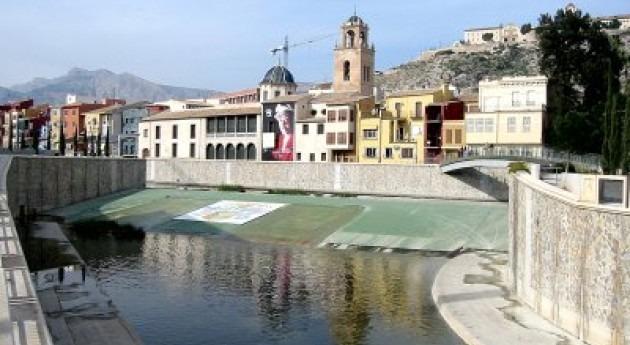 Prorrogado Decreto Sequía cuencas Júcar y Segura septiembre 2016