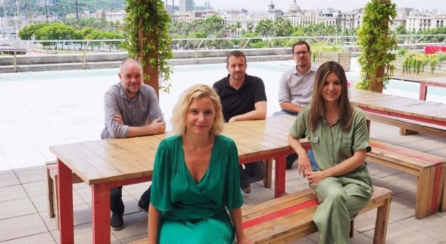 GoHub lanza The Global Water Challenge: €3M inversión startup desafíos agua